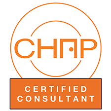 CHAP Certified Consultant Logo